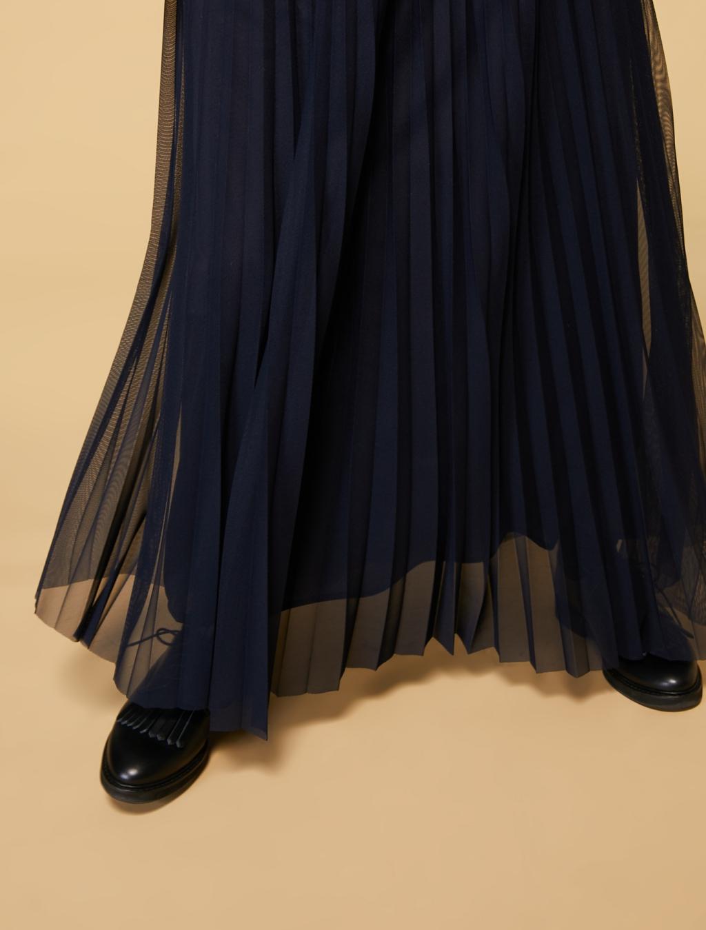 bacf0770 PLISSESKJØRT-CHALET - Pip Stormote • Nettbutikk for klær i store ...