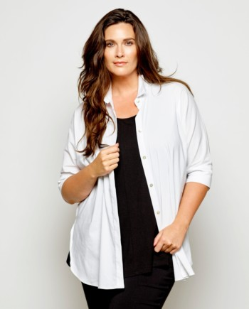 2f449376 Skjorter Arkiver - Pip Stormote • Nettbutikk for klær i store størrelser