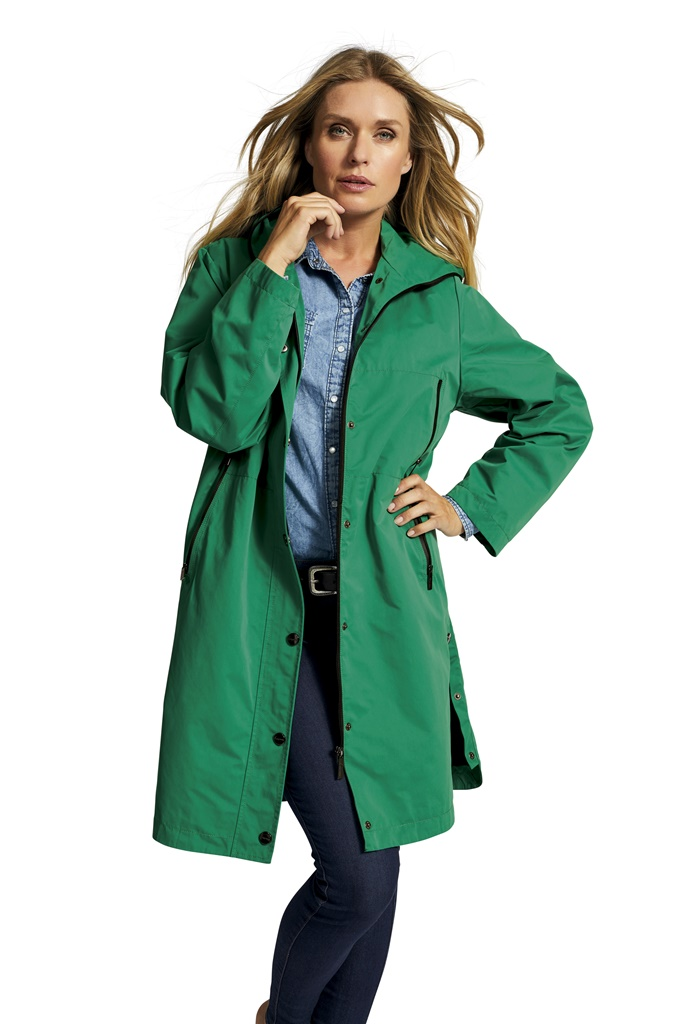 6e74c49c YTTERJAKKE-3303 - Pip Stormote • Nettbutikk for klær i store størrelser